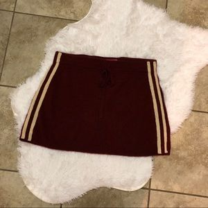 🛍 2 for $5 SALE 🛍Juicy Couture Tennis Skirt